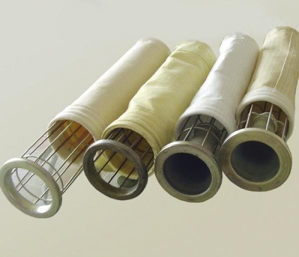 Vai trò quan trọng của túi lọc bụi công nghiệp