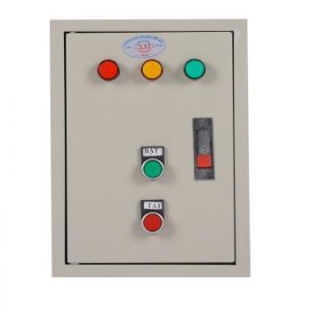 Tủ điện đơn (1,5 - 2,2 kW)