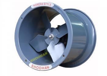 Quạt thông gió SHOOHAN DF60-4