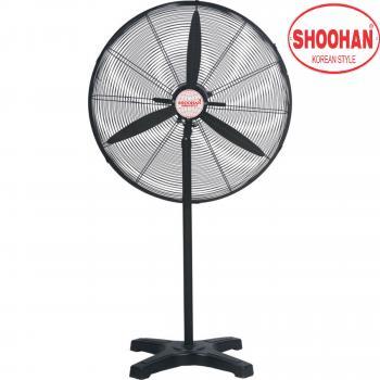 Quạt đứng công nghiệp SHOOHAN NS-65