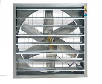 Quạt thông gió vuông công nghiệp SHRV – 500
