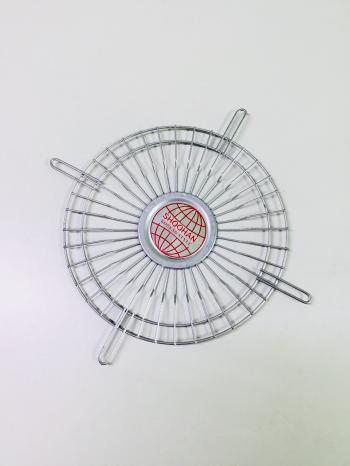 Lưới quạt thông gió Shoohan DF60 - 4