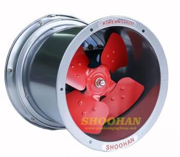 Quạt nối ống SHOOHAN SFG-8G-4
